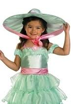 Southern Belle Halloween Costume Kids Southern Belle Costume 31 99 Costume Land