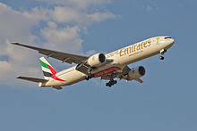 emirates airlines wikipedia upload wikimedia org wikipedia commons thumb a a4
