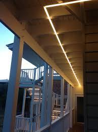 case study lighting up rainbow beach neue lighting design