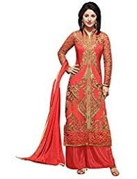 New Pakistani Bridal Dresses Collection 2017 Dresses Khazana Amazon In Georgette Salwar Suit Sets Ethnic Wear Clothing