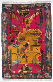 Rug Art Afghan War Rugs The Modern Art Of Central Asia Scottsdale