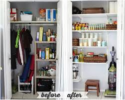Ideas To Organize Kitchen - how to organize a kitchen pantry just a and her blog