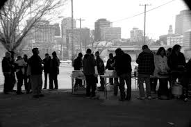 pastor bob s confessional why i don t feed the homeless on