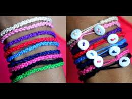 make knot bracelet images Diy double knot bracelet jpg