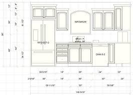 outdoor kitchen floor plans kitchen trendy kitchen plans with dimensions kitchen plans with