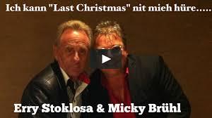 Last Christmas Meme - ich kann last christmas nit mieh h禺re erry micky on vimeo