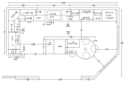 typical kitchen island dimensions kitchen island dimensions intended for comfy stirkitchenstore