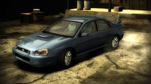 hawkeye subaru subaru impreza wrx sti 2004 need for speed wiki fandom
