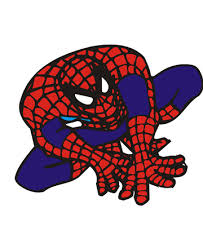 spiderman coloring 3 coloring pages kids color print