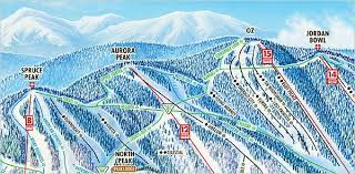 world map with rivers and mountains labeled pdf sunday river ski guide the new york times