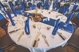 royal blue wedding royal blue and silver wedding decorations luxury royal blue