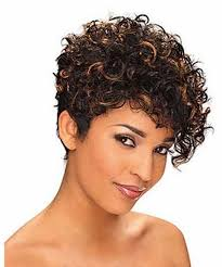 highlights in very short hair very short hairstyles for curly hair with highlights for african