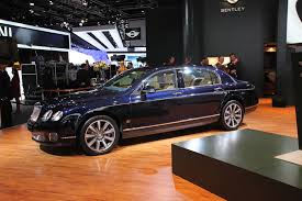 bentley rapier 2012 bentley continental flying spur information and photos