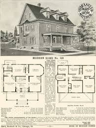 100 sears homes floor plans gordon van tine 539 an sears homes floor plans