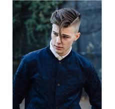 cortes de pelo masculino 2016 rayas y cuadros blog de moda masculina peinados 14 cortes de