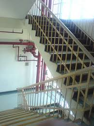 Definition Banister Stairs Wikipedia
