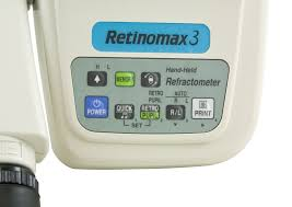 retinomax 3 portable auto refractor keratometer portable