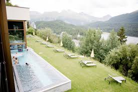 a gourmet weekend in the engadin part ii u2013 kulm hotel st moritz