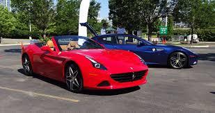 Ferrari California 2015 - 2015 ferrari california t in rosso corsa red paint u0026 engine start