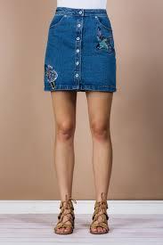 denim skirts the denim skirt women s denim skirts for elyse