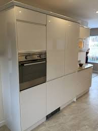are kitchen plinth heaters any by removing the radiator and adding a plinth heater we were