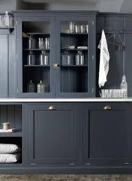 Dark Grey Kitchen Cabinets by Kitchen Design Inspiration From Devol Kitchens Anne Sage