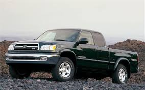toyota truck 2000 2000 toyota tundra reviews and rating motor trend