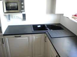 angle plan de travail cuisine prise d angle plan de travail avec best evier cuisine blanc