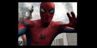 watch 10 minutes spider man homecoming free