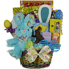 easter basket boy hoppin easter boy child s easter basket ages