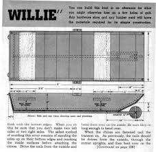 Simple Wood Boat Plans Free by Free Wooden Boat Plans For Other Sailboats