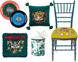 this is not a drill gucci just launched gucci décor and we want