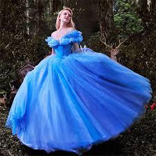 Halloween Costume Wedding Dress Cinderella Dress Halloween Costume Party Princess Dress Cinderella