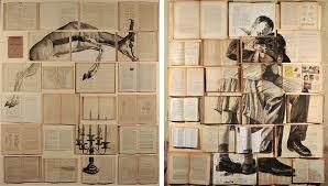 painting book book paintings by ekaterina panikanova colossal