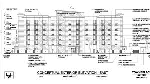Rosen Shingle Creek Floor Plan New Marriott Hotel In The Works South Of Downtown Orlando