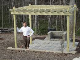 Backyard Arbors Garden Design Garden Design With Backyard Arbor Design And Ideas