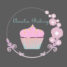 ooak custom logo design pastel pink purple by brandingyou idolza
