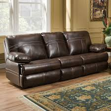 Leather Sleeper Sofa Bed Sofas Comfortable Simmons Sleeper Sofa For Cozy Sofas Design