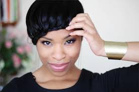 crazy nigeria plaiting hair styles bn beauty 5 easy hairstyles you can do with your hair bellanaija