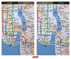 Path Subway Map by Kickmap Kickmap Twitter