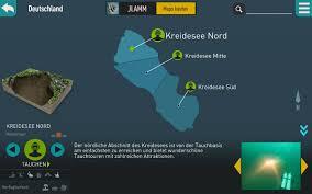 Ocean Maps Ocean Maps Mit 3d Karten Vom Kreidesee Difomax Com
