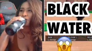 Challenge Water Wrong Black Water Taste Test Challenge With My Wrong