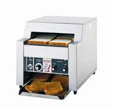 Rotary Toaster Conveyor Toasters From Lincoln