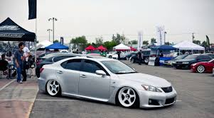 isf lexus slammed afterthoughts u0026 photos the pursuit 4 presented by longo lexus
