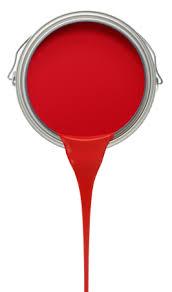 red paint behr cherry tart paint gift ideas