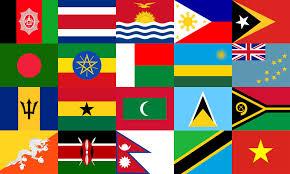 Lima Flag V20 Launch Cvf Finance Ministers Lima October 2015