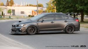 widebody tundra ml24 widebody fender flares subaru wrx 15 17