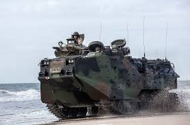 future military vehicles assault amphibious vehicle wikipedia