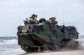 future military vehicles assault amphibious vehicle wikipedia