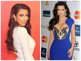 kim kardashian hairstyle ideas hair world magazine